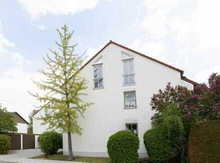 Tolle 3-Zimmer-Dachgeschosswohnung in Ingolstadt / Unsernherrn