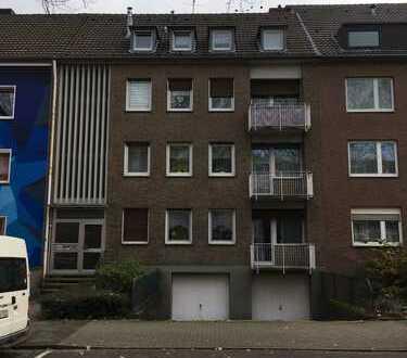 4 Zimmer Wohnung mit Balkon in bester Lage