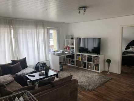 Gepflegte 2-Zimmer-Wohnung mit EBK in Pforzheim
