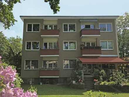 Mehrfamilienhaus im Komponistenviertel, Berlin-Lankwitz - provisionsfrei