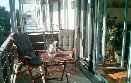 4 Zimmer Whg. - Familienfreundlich - Balkon - EBK - TG - Hell - Guter Schnitt - TGL-Bad - Gäste-WC