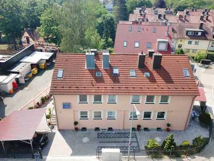 * Kernsanierte Pension ~ Studentenhaus/Wohnungsumbau…*