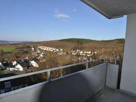 Neu renovierte 3 ZKB WHG mit Top Ausblick in Kreuztal OT Buschütten