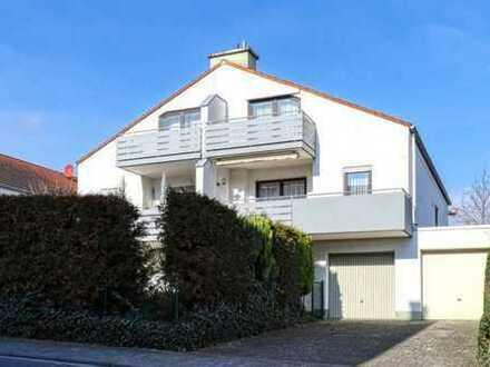 Tobias Grünert Immobilien # seltene Gelegenheit in Mainz-Drais # Büro in kleiner Wohneinheit