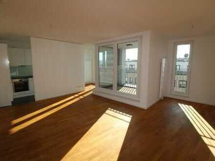 Altona 3-Zi.-Neubau-Whg., 2 Balkone, ca. 83 m², Besichtigung: Mittwoch, 20.11.19 um 16:30 Uhr