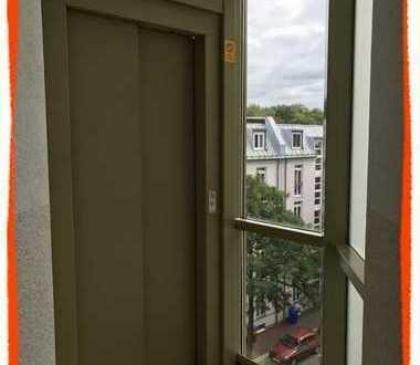 Büro- oder Praxisfläche im 3.Obergeschoss mit PERSONENAUFZUG erreichbar!