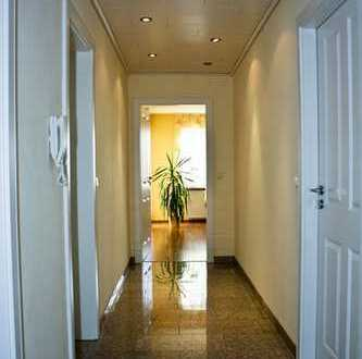 Gepflegte 5-Zimmer-Maisonette-Wohnung mit Balkon und EBK in Bad Rappenau