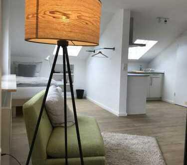 Möbliertes 1-Zimmer Apartment