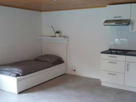 Möbiliertes Zimmer in FT-Studernheim langfristig zu vermieten