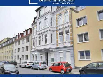BRUNE IMMOBILIEN - Bremerhaven-Mitte: Dem Stadtzentrum so nah