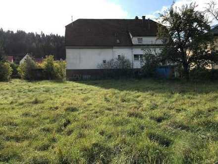 Zweifamilienhaus mit großzügigem Garten in Storzingen!