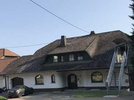 3-Familien-Villa in Bestlage von Freisen