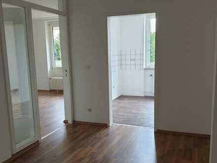 Schöne 4 Zimmer Erdgeschosswohnung in Bad Pyrmont