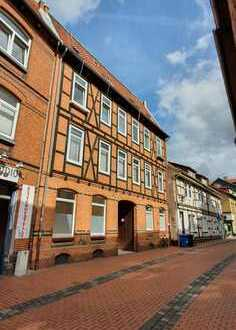 Schöne 3 Zi. Wohnung in der Göttinger Innenstadt - Zentral und Uni nah (inkl. Küche) - MAUERSTRAßE