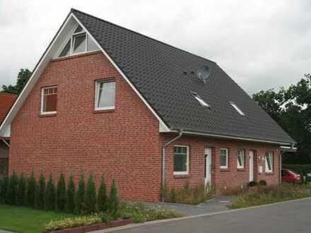 TOP-Lage - Reihenhaus-Neubau in OL-Dietrichsfeld