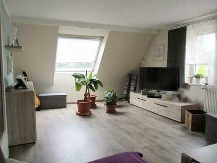 Attraktive Maisonette-Eigentumswohnung in Pockau zum Verkauf