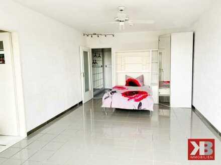 Schönes, teilmöbliertes Single-Apartment bis 30.09.2022 zu vermieten