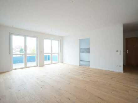 2 Zimmer Wohnung mit Balkon (Provisionsfrei/ Barrierefrei)