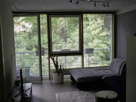 Flockige 2- Zi. Wohnung in zentraler Toplage von Wernau