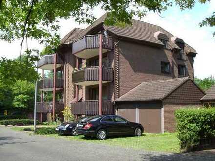 Luxus-Wohnung in bester Villenlage, 3 Gehminuten bis zum Stadtwald, sehr vornehme Adresse