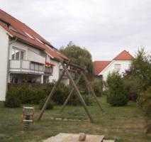 Terrassenwohnung für Alleinstehende* WZ mit Küchenbereich* Duschbad* Stellplatz*Gartenstadt Möser