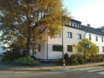 Frisch renovierte 3 Zimmer Wohnung am Bahnhof Weingarten