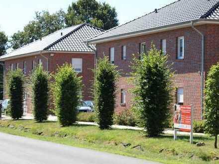 Obergeschoss-Seniorenwohnung im Zentrum von Großenkneten