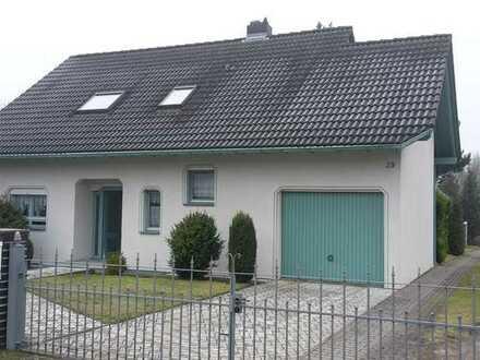 Schönes 1 Familienhaus in Bohnsdorf zu vermieten