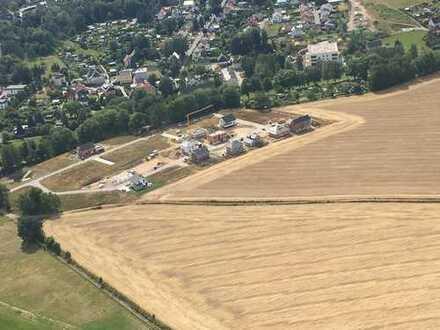 Exclusives, großzügiges Grundstück in Südhanglage Freiberg