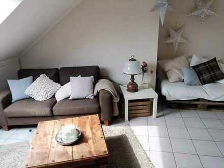 Schöne helle zwei Zimmerwohnung in Hagen-Boelerheide
