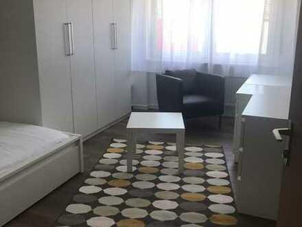 Möbliertes 1-Zimmer Apartment - Miete 350 € warm!!!