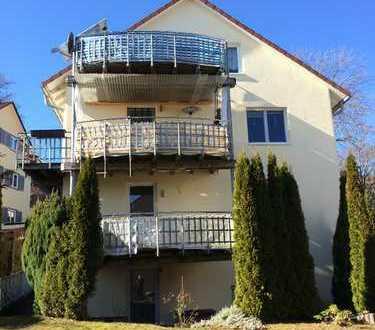 2 1/2 Zimmer Wohnung in bester Wohnlage in Freudenstadt