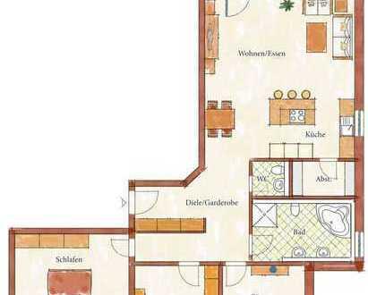 Einfach clever: Neubauobjekt Rheinfelden-Minseln, 4,5 Zimmer auf 119 qm