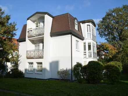 Zentral - Hell - Schön 3-Zimmer-Wohnung mit Balkon und Einbauküche in Rosenheim ab 01.03.20