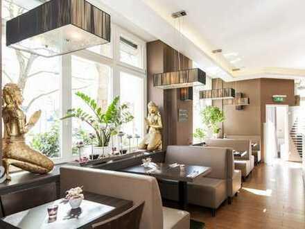 Au-Haidhausen! Gastronomieeinheit in historischem Gebäude