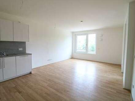 2 Zimmer Wohnung im attraktiven Neubau.