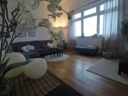 Maisonette-Penthouse in Holzgerlingen mit traumhaftem Ausblick