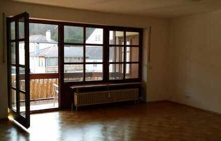 3,5 Zimmer Wohnung im Zentrum Landshuts