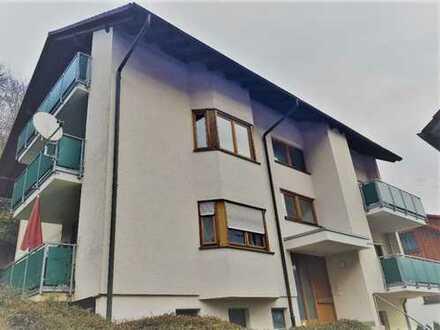 4 ZI./104 qm nach Kompletren. in 5 Fam. Haus in Bad Liebenzell