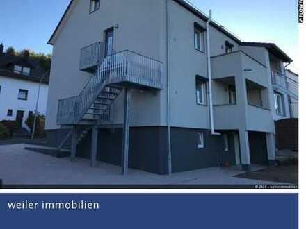Moderne Maisonettewohnung (Erstbezug nach Sanierung) - Spiesen - Elversberg