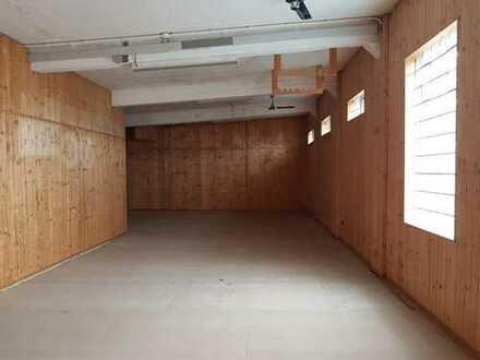 Fläche zur individuellen Nutzung: Studio / Lager / Produktion
