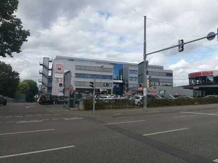 Individuelle Büroflächen von 128-260 m² in Stuttgart-Hedelfingen zu vermieten