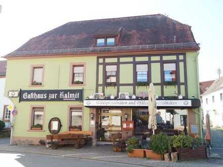 !!! PROVISIONSFREI !!! Restaurant, Metzgerei und 2 Wohnungen zum Preis von einer Immobilie ..