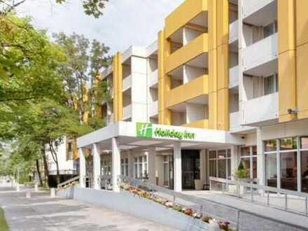 Gepflegtes Hotel-Appartement - die perfekte Geldanlage ohne Risiko