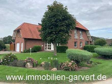 Vermietung - Einfamilienhaus im Außenbereich von Heiden