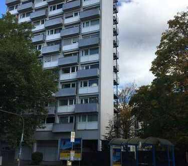 Möbilierte 1-Zimmer-Wohnung mit Balkon in Sindelfingen