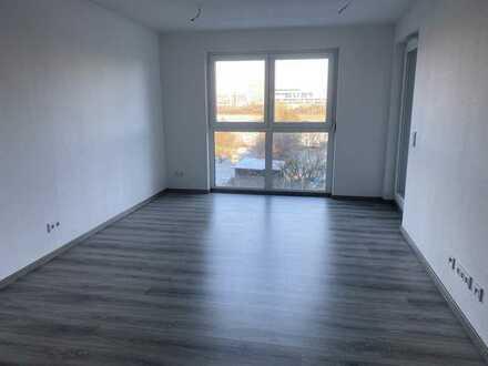Top Gepflegte 2-Zimmer-Wohnung in Oberrad