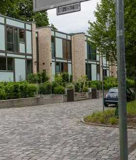 HOMESK - modernes Townhouse in Berlin-Wannsee