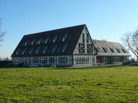 Exklusive Maisonettewohnung (Wohn- und/oder Büroeinheit) mit Loftcharakter, separater Hauseingang