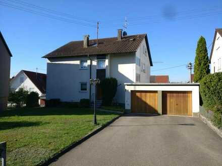 Shared apartment in Magstadt, Boblingen .... Separate Single room